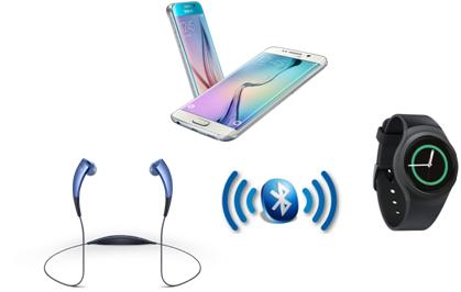 Bluetooth Tizen Docs